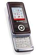 Vodafone 228 – технические характеристики