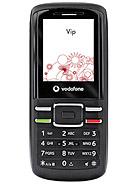 Vodafone 231 – технические характеристики