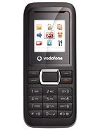 Vodafone 246 – технические характеристики