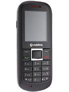 Vodafone 340 – технические характеристики