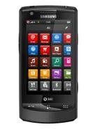 Vodafone 360 M1 – технические характеристики