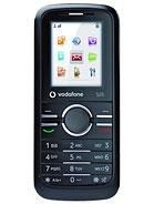 Vodafone 526 – технические характеристики