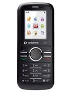 Vodafone 527 – технические характеристики