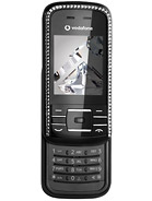 Vodafone 533 Crystal – технические характеристики