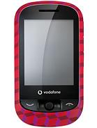 Vodafone 543 – технические характеристики