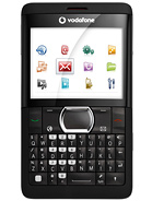 Vodafone 546 – технические характеристики