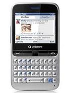 Vodafone 555 Blue – технические характеристики