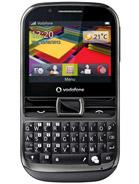 Vodafone Chat 655 – технические характеристики