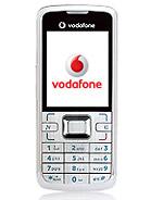 Vodafone 716 – технические характеристики