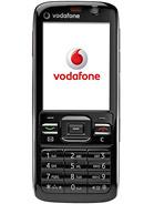 Vodafone 725 – технические характеристики