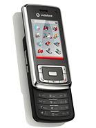 Vodafone 810 – технические характеристики