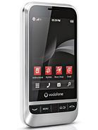 Vodafone 845 – технические характеристики
