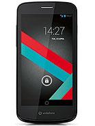 Vodafone Smart 4G – технические характеристики