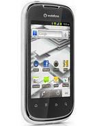 Vodafone V860 Smart II – технические характеристики