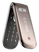 Vodafone V720 – технические характеристики