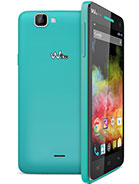 Wiko Rainbow 4G – технические характеристики