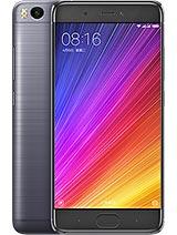 Xiaomi Mi 5s – технические характеристики