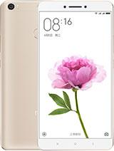 Xiaomi Mi Max – технические характеристики