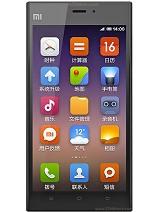 Xiaomi Mi 3 – технические характеристики