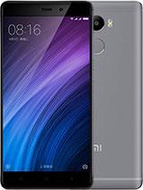 Xiaomi Redmi 4 – технические характеристики