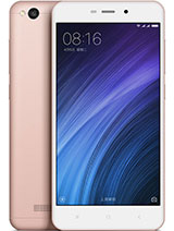 Xiaomi Redmi 4a – технические характеристики