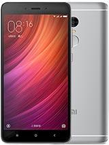 Xiaomi Redmi Note 4 – технические характеристики