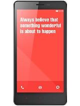 Xiaomi Redmi Note – технические характеристики