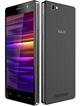 XOLO Era 4G – технические характеристики
