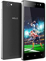 XOLO Era X – технические характеристики
