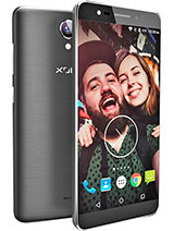 XOLO One HD – технические характеристики