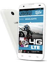 Yezz Andy 5E LTE – технические характеристики