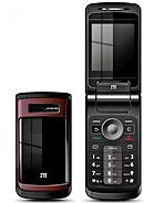 ZTE F233 – технические характеристики
