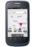 T-Mobile Concord – технические характеристики
