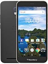BlackBerry Aurora – технические характеристики