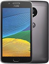 Motorola Moto G5 – технические характеристики