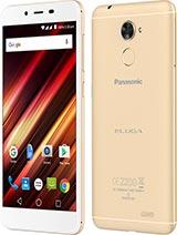 Panasonic Eluga Pulse X – технические характеристики