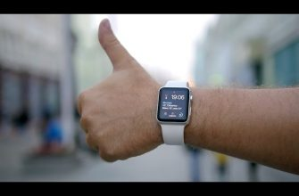 Apple Watch + technogym