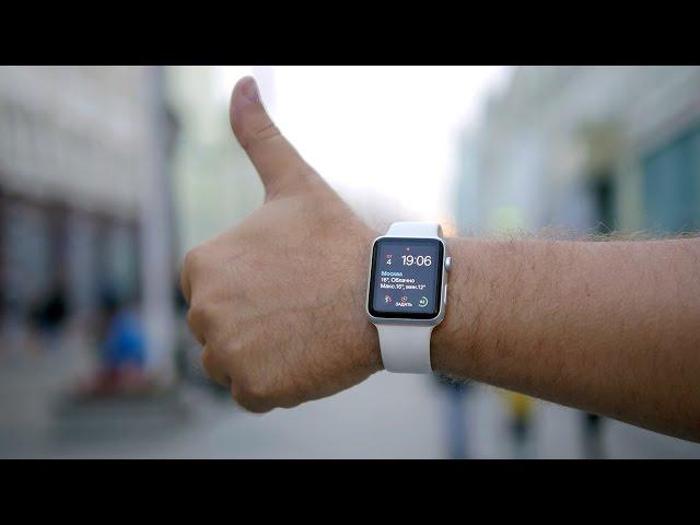 Apple Watch будет поддерживать тренажеры Technogym