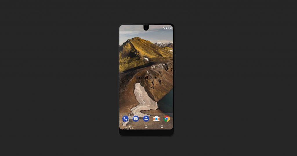 Essential Phone — первый в своем роде