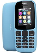 Nokia 105 (2017) – технические характеристики