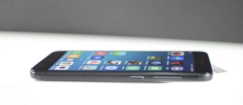 Обзор Xiaomi Redmi 4X