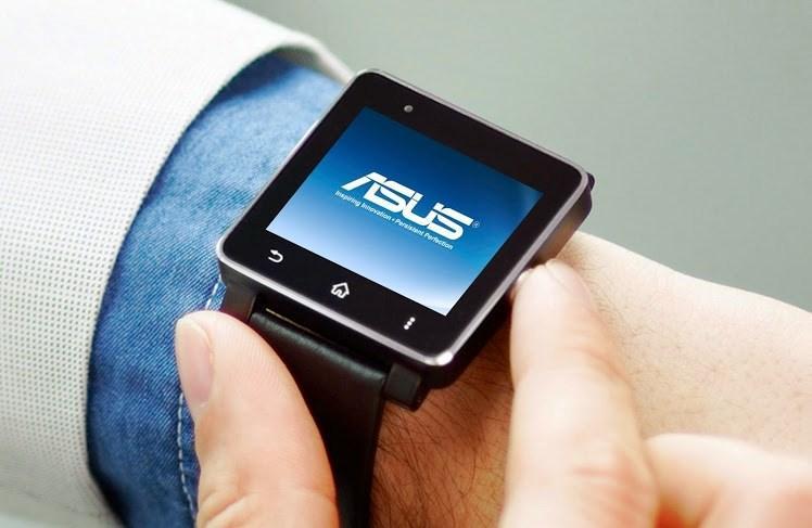 Asus выпустит недорогие умные часы на Android Wear
