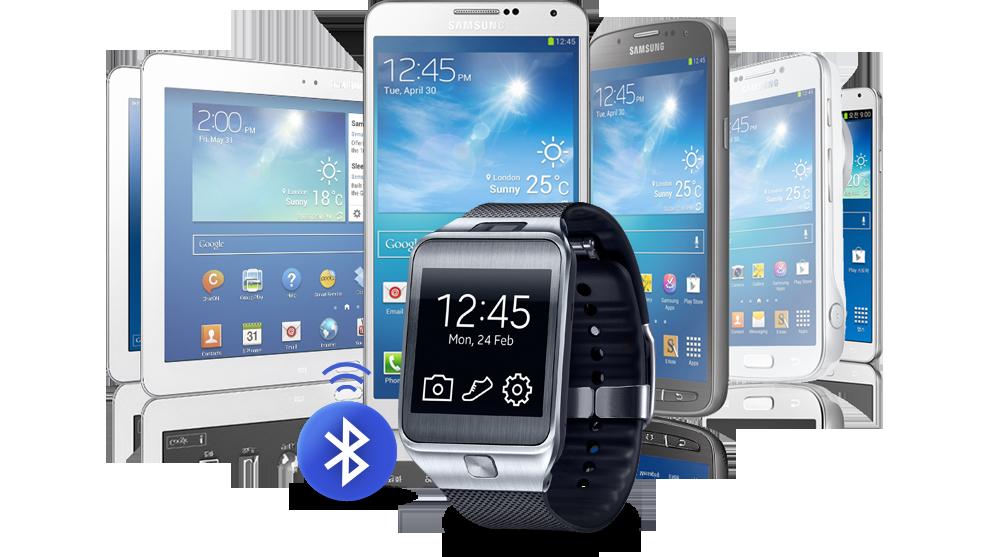 Обзор Samsung Gear 2 watchapps.ru