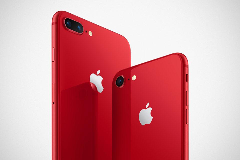 Обзор Apple iPhone 8