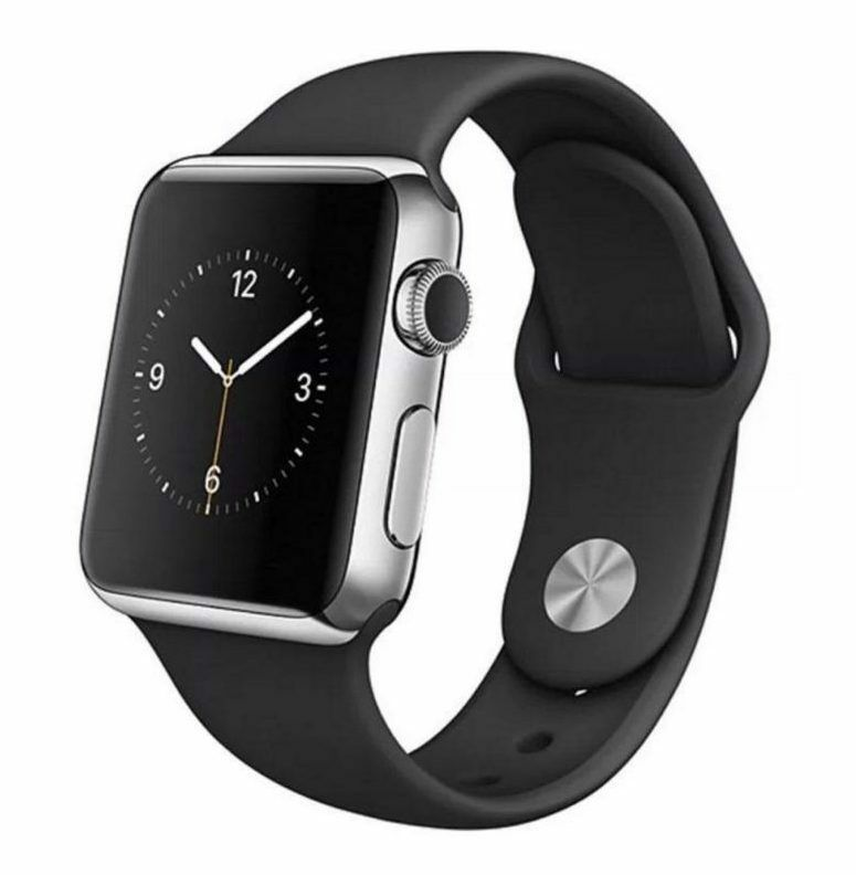 Apple Watch 38mm (1st gen) – технические характеристики