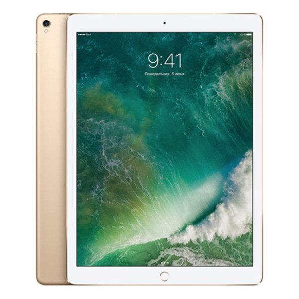 Apple iPad Pro 12.9 (2015) – технические характеристики