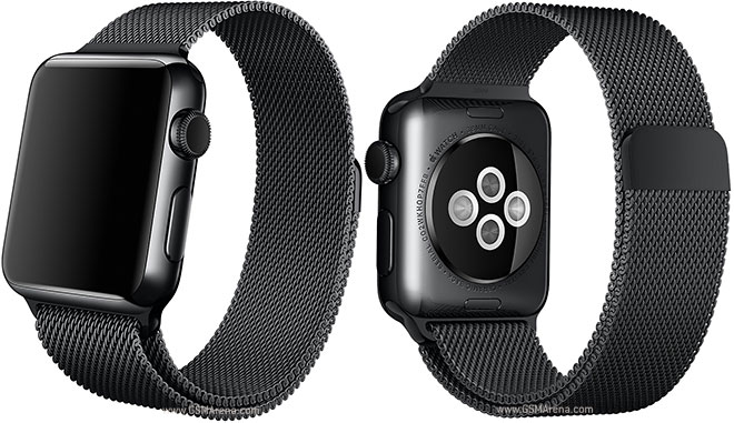 Apple Watch 42mm (1st gen) – технические характеристики