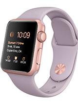 Apple Watch Sport 38mm (1st gen) – технические характеристики