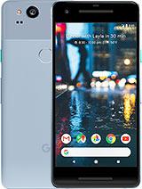 Google Pixel 2 – технические характеристики