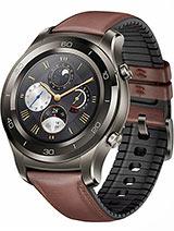 Huawei Watch 2 Pro – технические характеристики